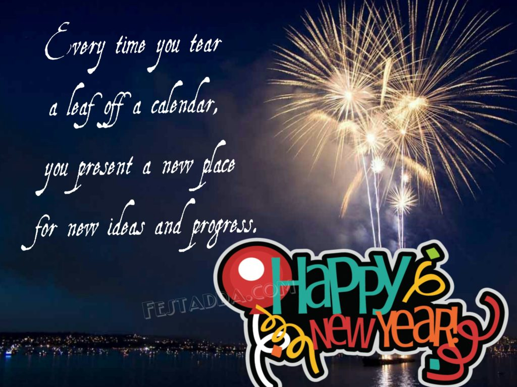 Happy New Year Wishes 2020 Images Photos Wallpapers   Happy New 1024x768