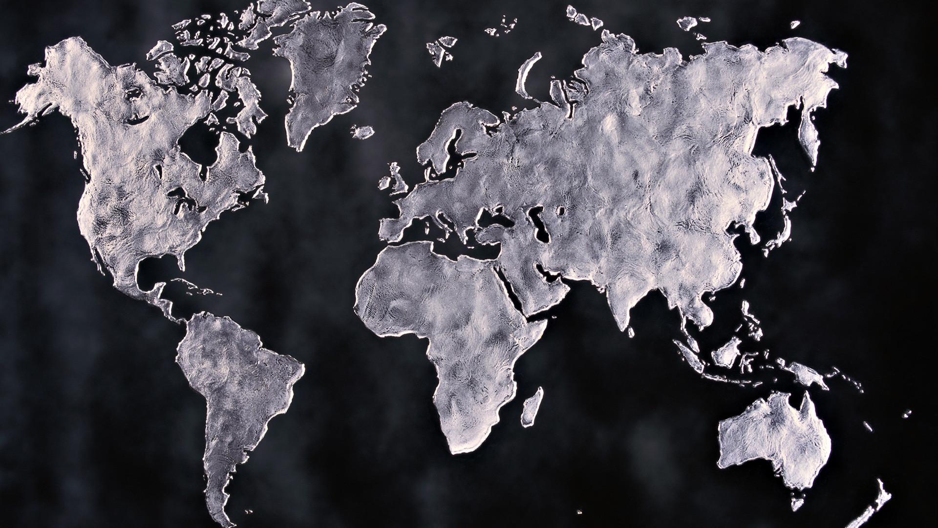 World Map Desktop Wallpaper HD 70 images 1920x1080