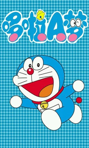 50+] Doraemon Wallpaper for Android on WallpaperSafari