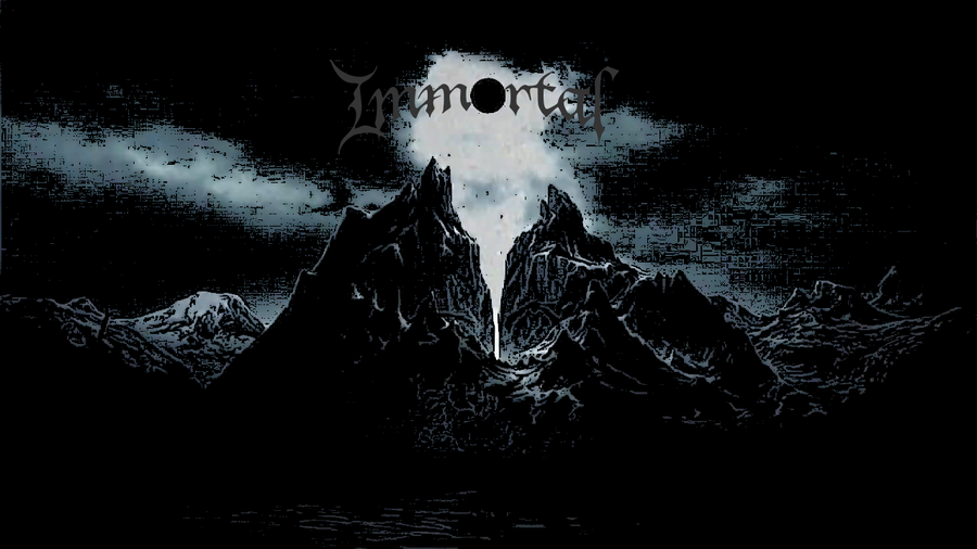 Free Download Immortal Black Metal Wallpaper By Lunar Pilgrim 900x506 For Your Desktop Mobile Tablet Explore 74 Black Metal Wallpaper Heavy Metal Wallpapers Metal Wallpaper For Walls Death Metal Wallpaper Hd