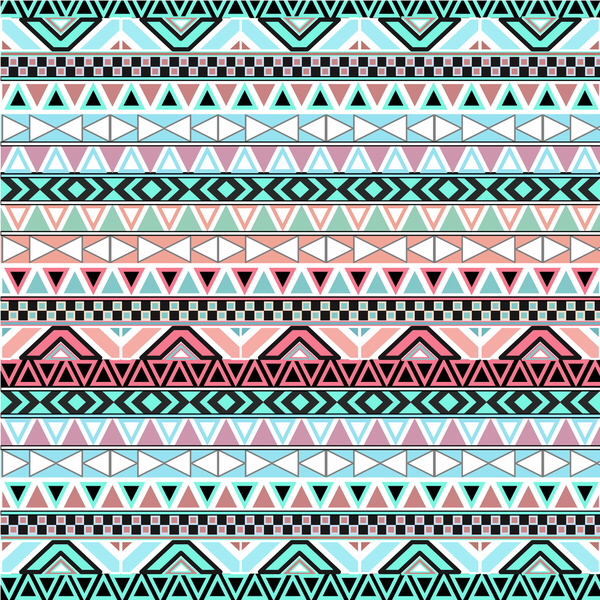 Tribal or aztec wallpaper   image 2104370 by Maria D on 600x600