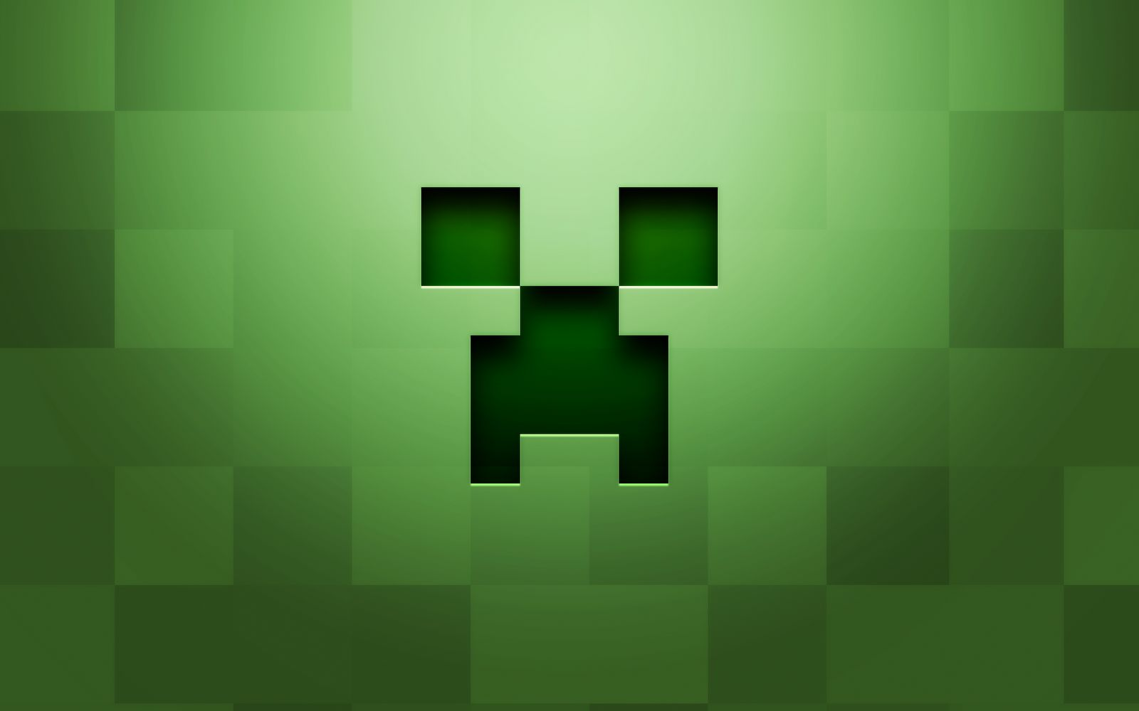 Wallpapers Minecraft 1600x1000