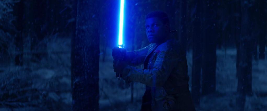 Star Wars Jedi Finn by sonichedgehog2 1021x425