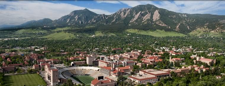Boulder Colorado Wallpaper Wallpapersafari