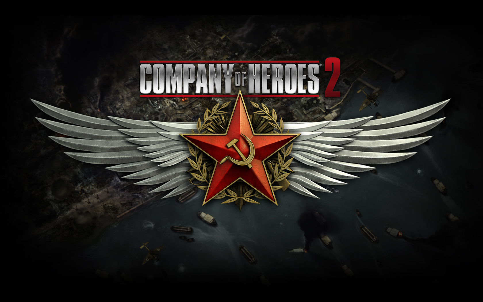 Company of Heroes 2 Video Game Wallpapers HD Wallpapers 1680x1050