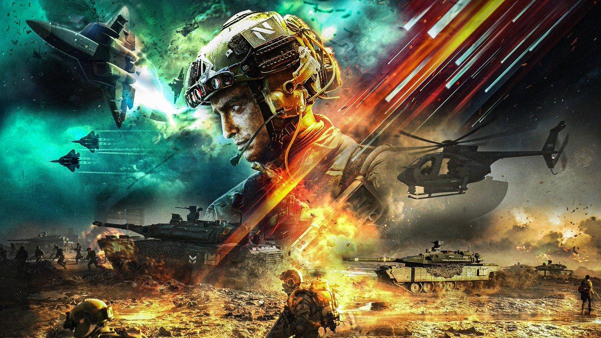 AmbientFlush on Twitter Battlefield 2042 wallpapers 1200x675