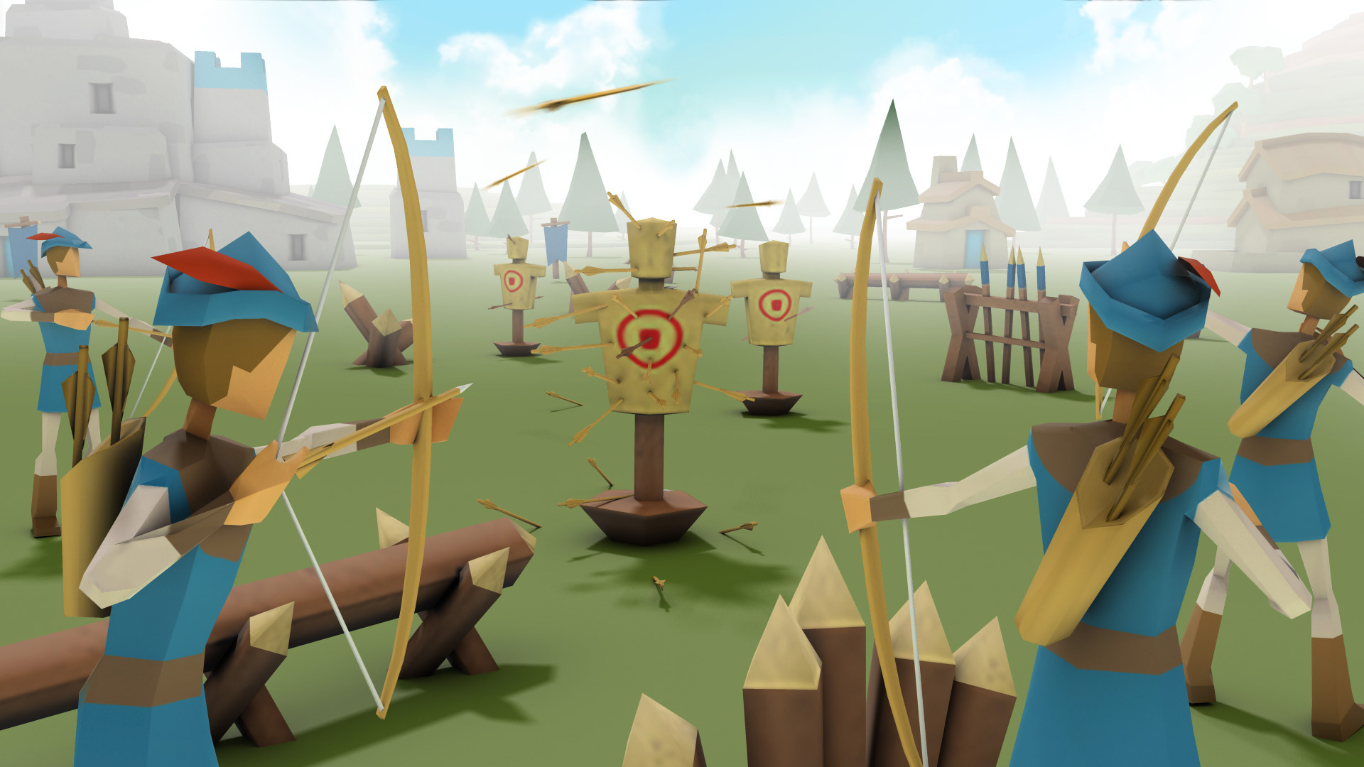 Godus Friday Update   April 24th 1920x1080
