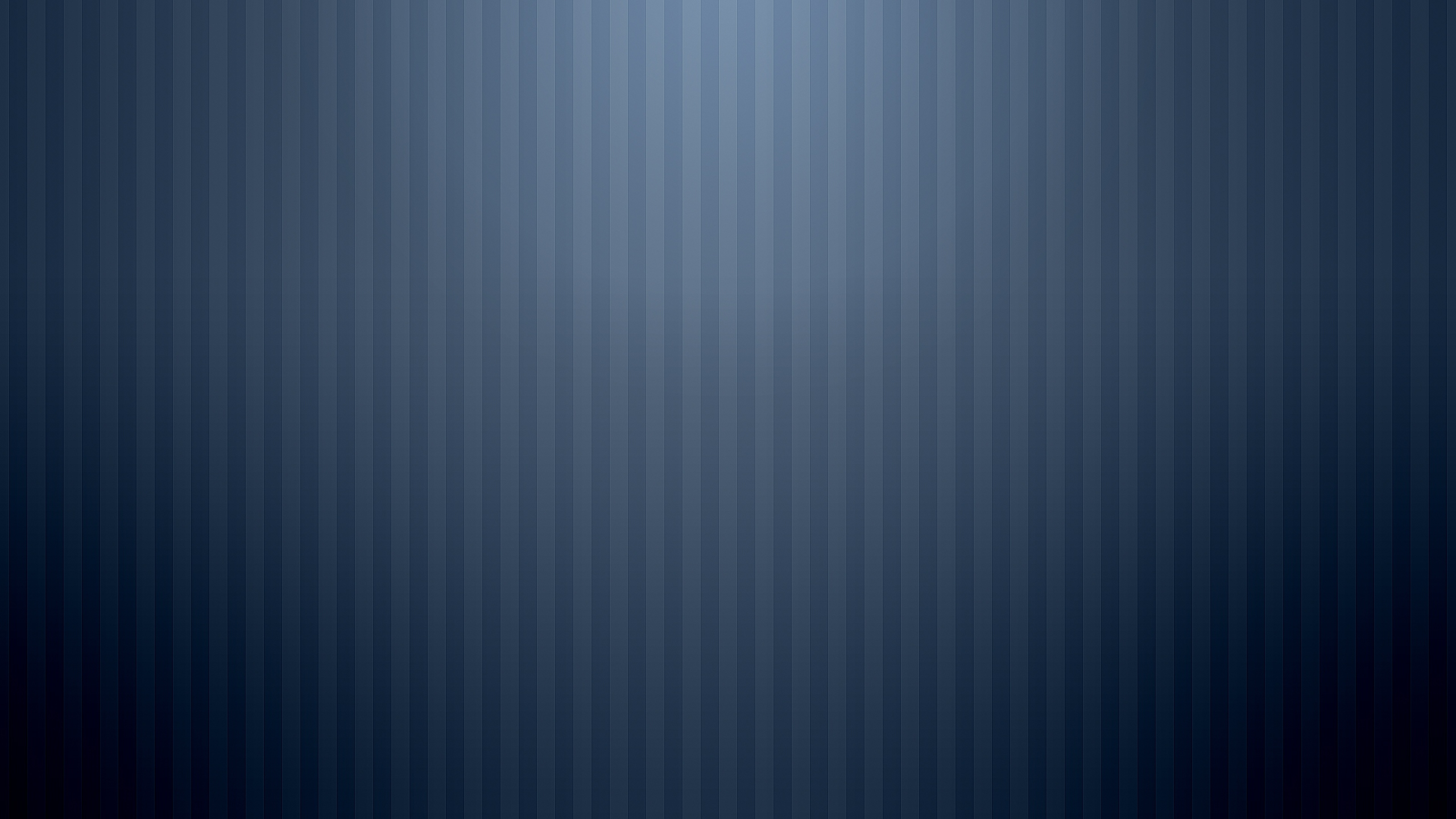 Download Wallpaper 2560x1440 blue stripes vertical dark Mac iMac 27 2560x1440