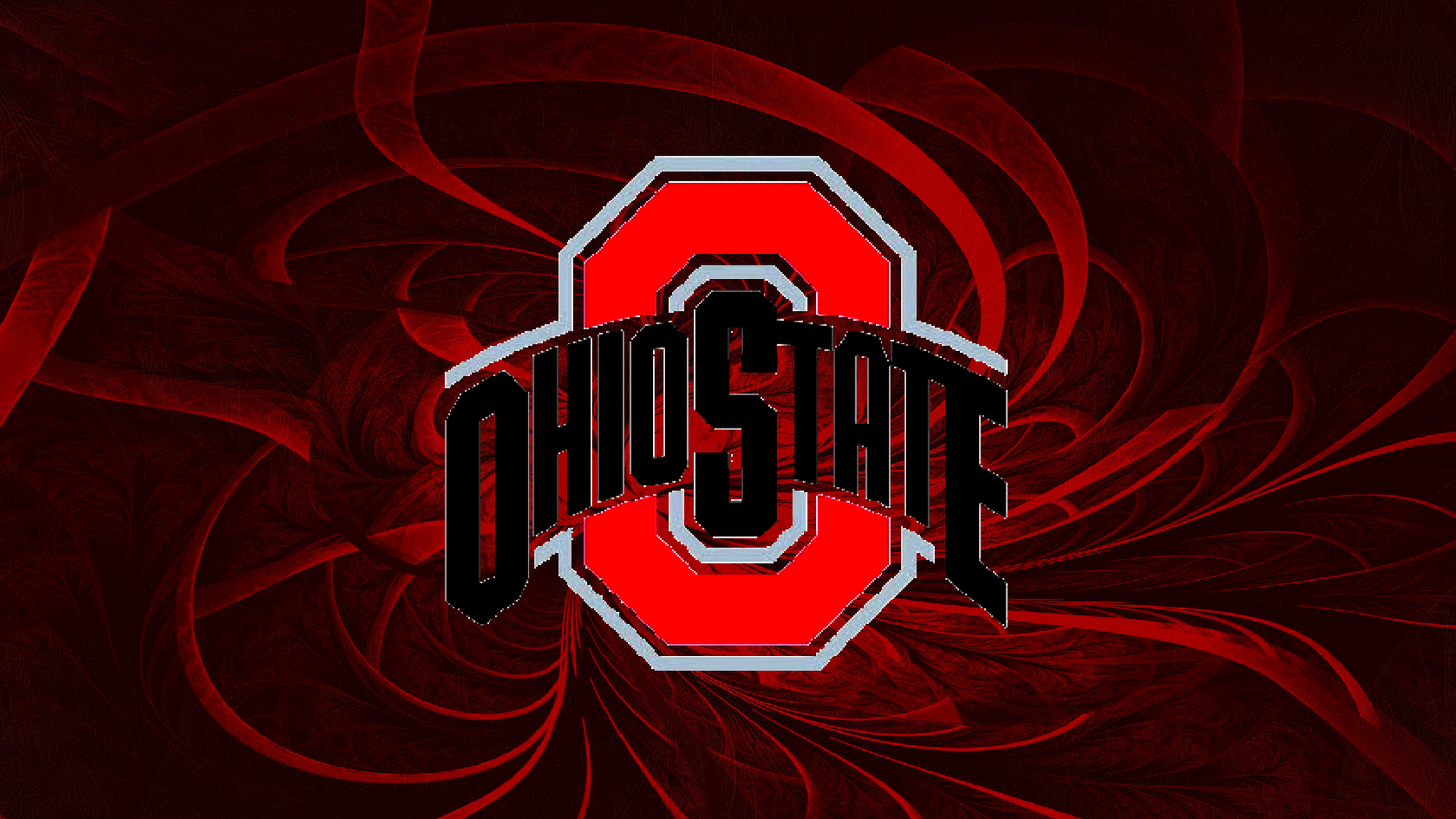 Ohio State Logo Wallpaper: Ohio State Buckeyes Backgrounds