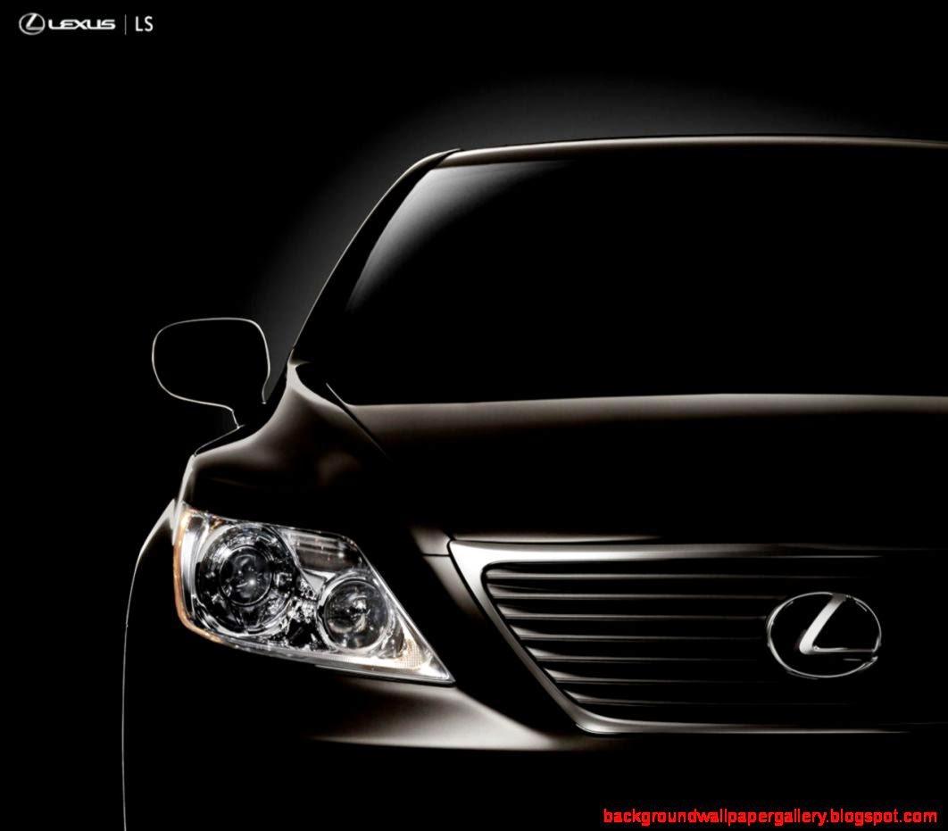 Lexus Car Wallpaper: Lexus Logo Wallpaper