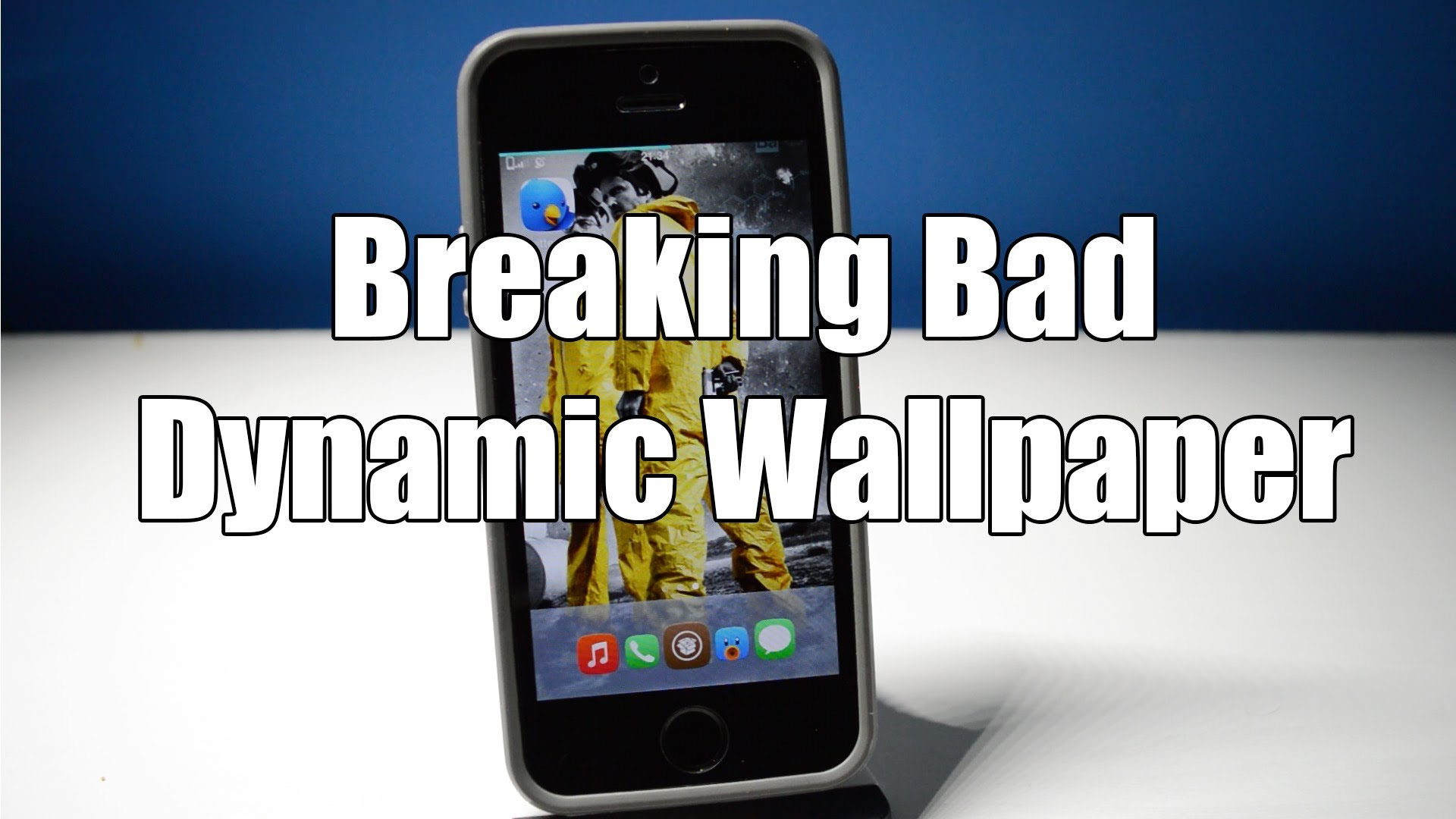 Free Download Breaking Bad Dynamic Wallpaper For Iphoneipod