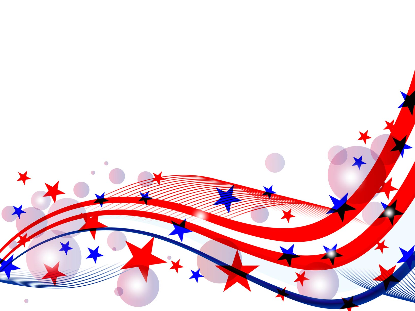 4th July Independence Day 2013 Vector Downloads Stock Graphics 1633x1225