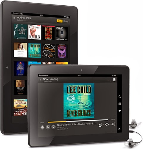 Kindle Fire HDX pictures Amnay Technology 480x500
