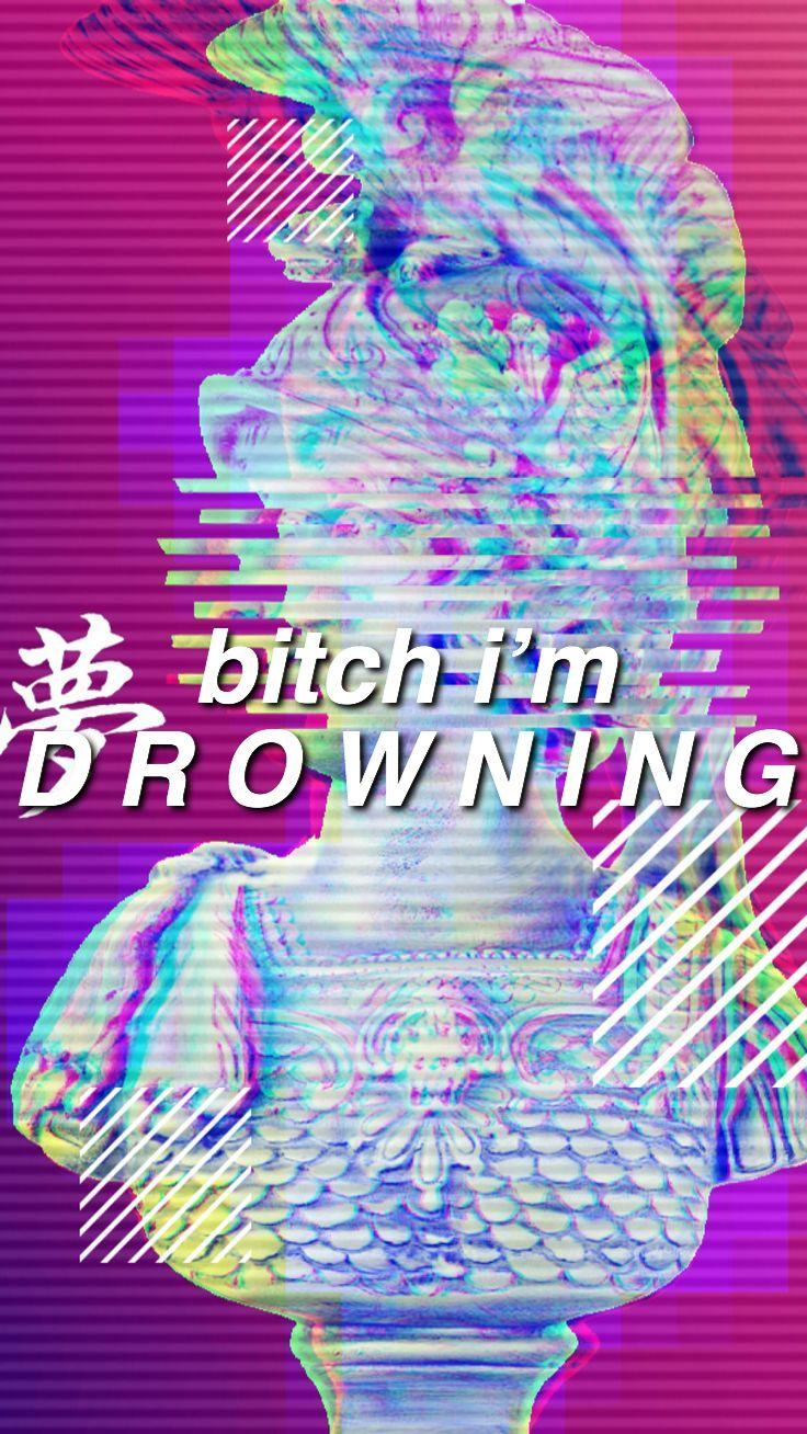drowning a boogie wit da hoodie feat kodak black Lyric 736x1308
