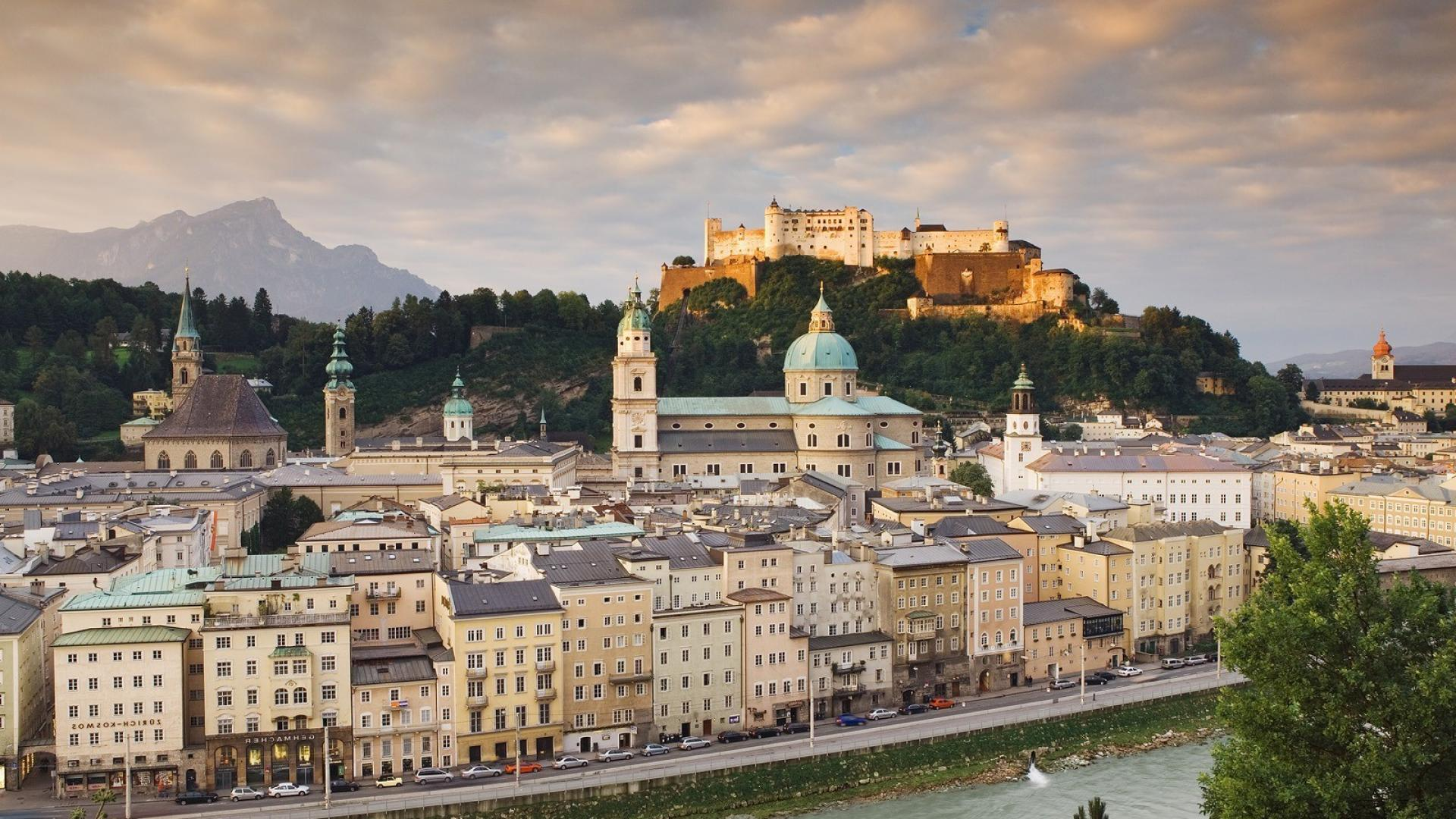 Salzburg Wallpapers 429H339 WallpapersExpertcom 1920x1080