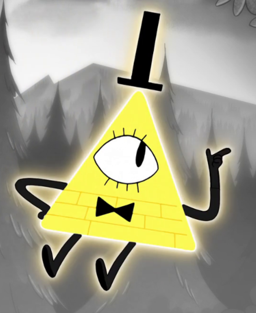 50 Gravity Falls Bill Cipher Wallpaper On Wallpapersafari