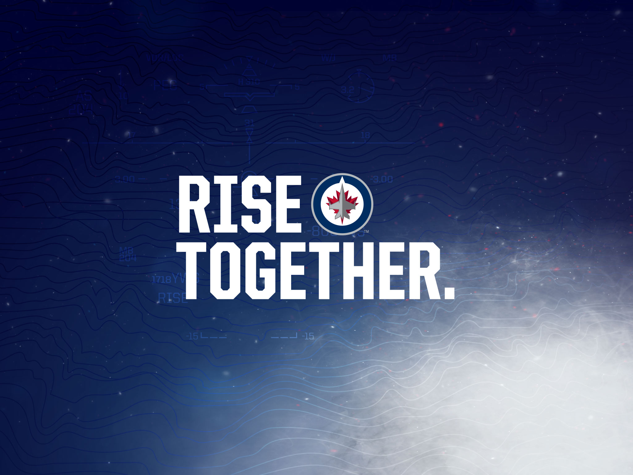 Mobile Wallpapers Winnipeg Jets 2048x1536