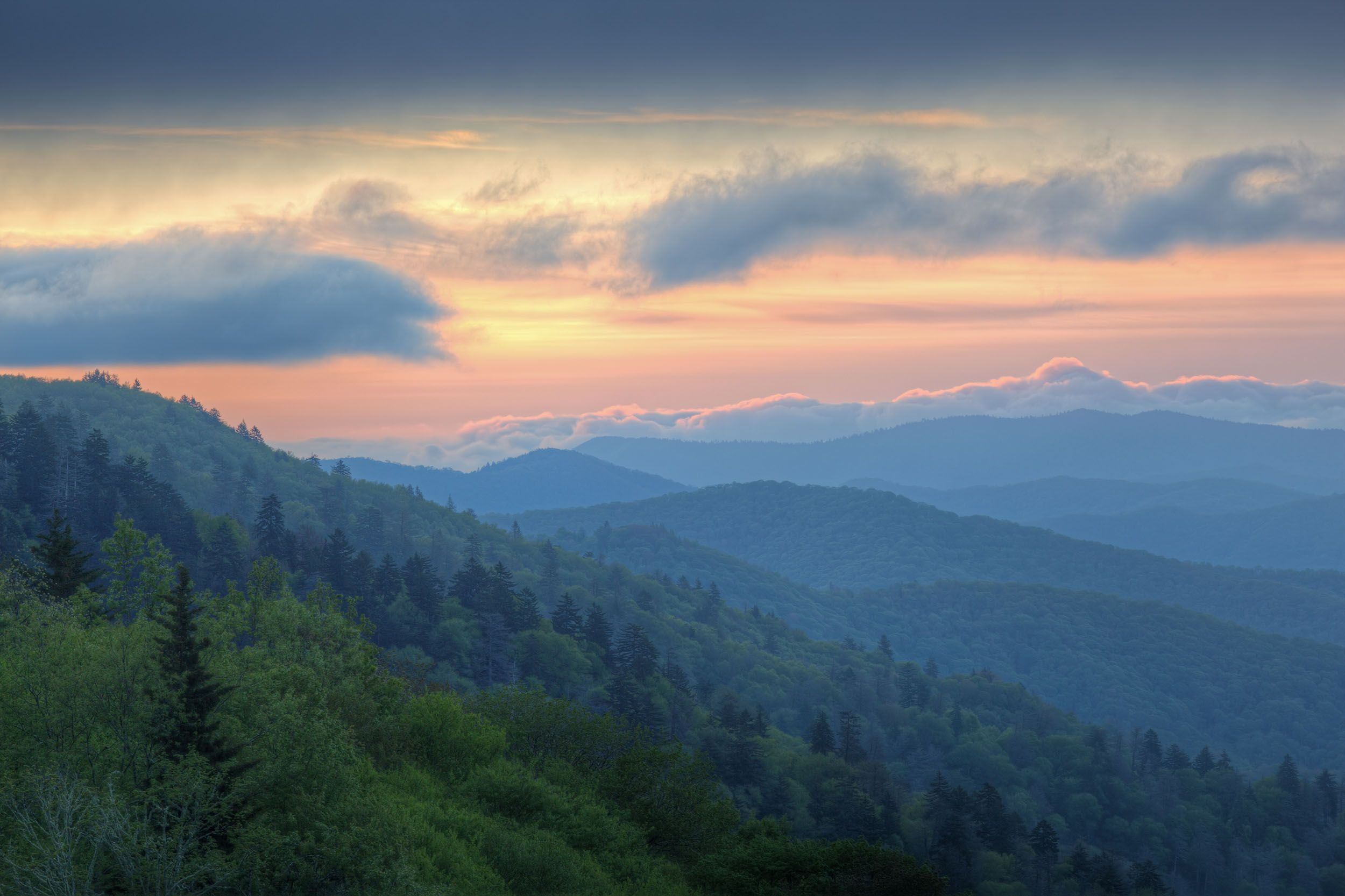 35 Great Smoky Mountains Fall Wallpapers   Download at WallpaperBro 2500x1666