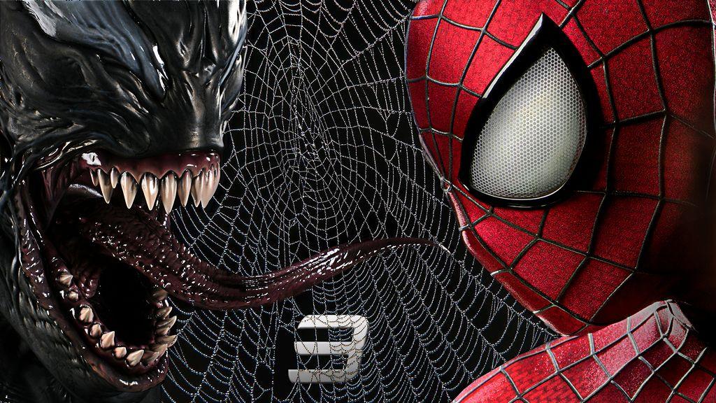 spider man 3 wallpaper by webhead9707 d76cglu the amazing spider man 3 1024x576