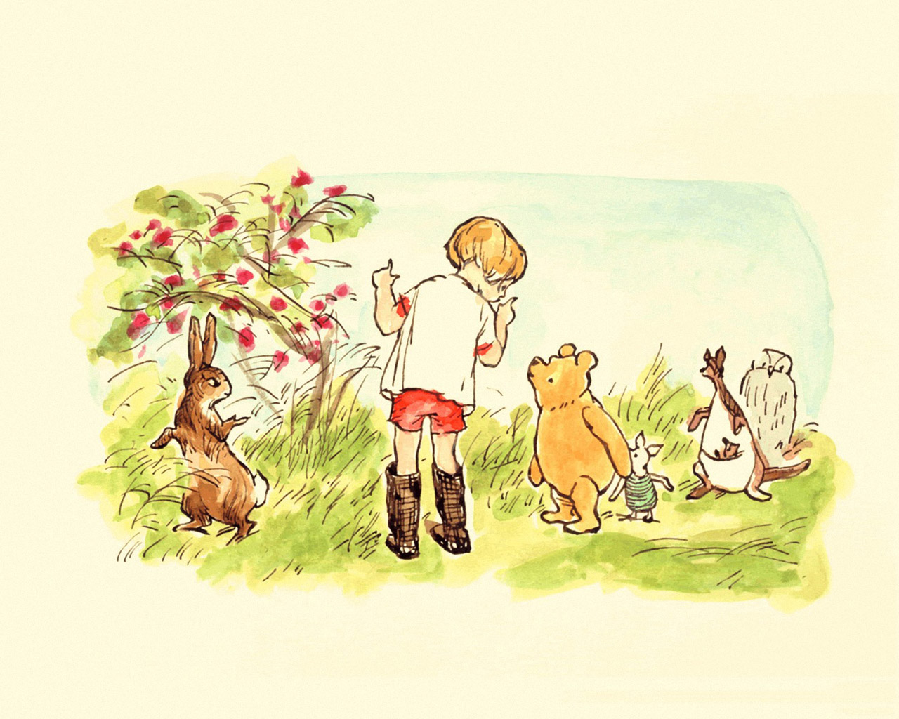 Free Download Winnie The Pooh Wallpaper 1280x1024 Wallpapers 1280x1024 Wallpapers 1280x1024 For Your Desktop Mobile Tablet Explore 50 Winnie The Pooh Free Wallpaper Winnie The Pooh Desktop Wallpaper Classic