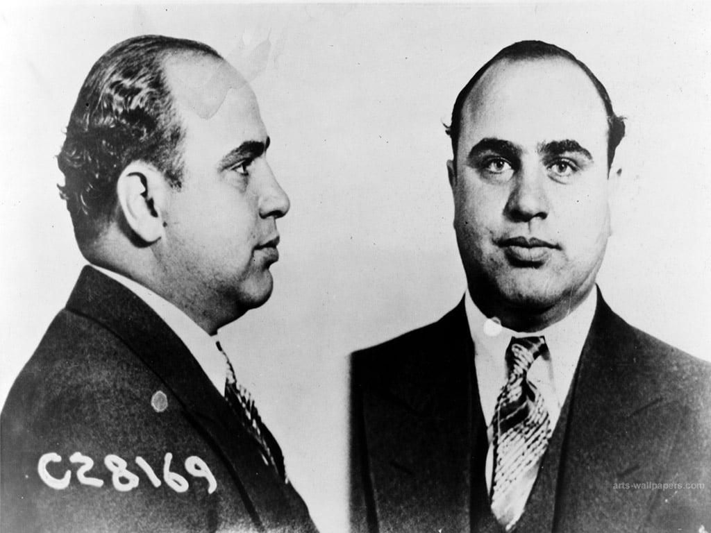 Al Capone Wallpapers, Poster, Al Capone Desktop Wallpapers