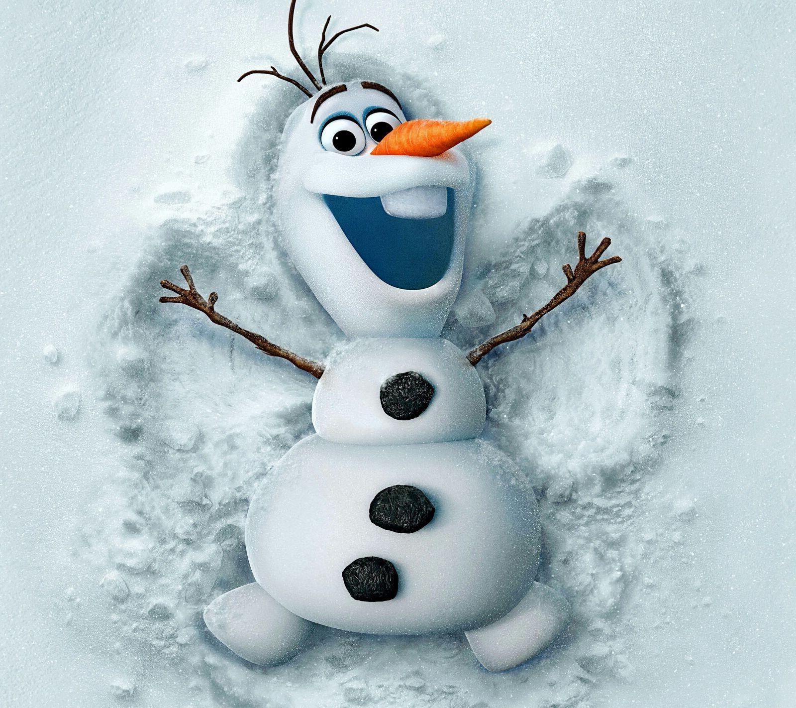 Olaf Snowman Frozen movie Wallpapers HD Desktop and 1600x1422