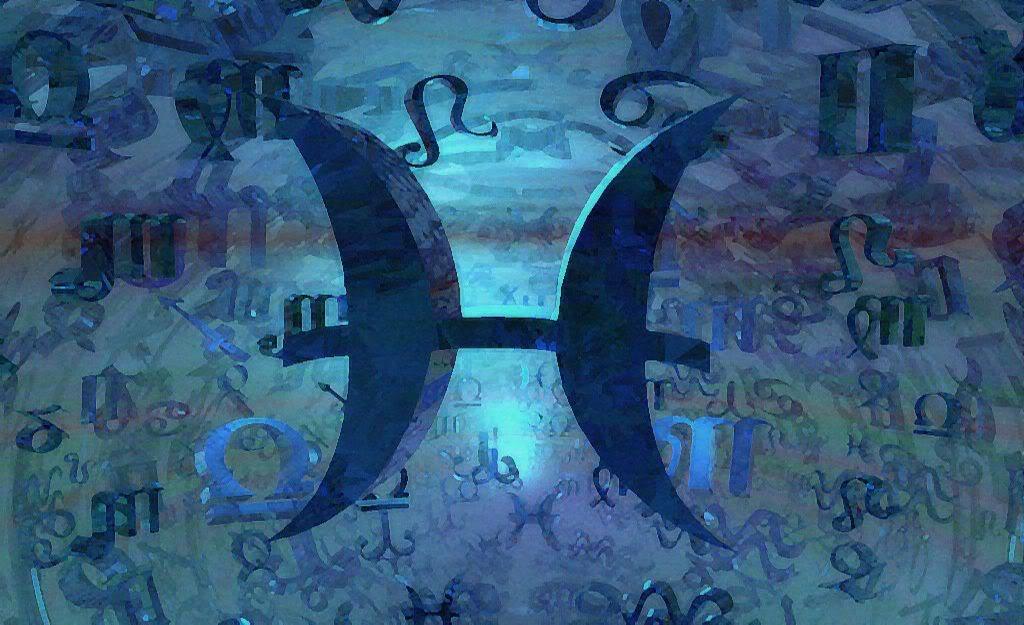 Pisces Wallpaper Pictures Wallpapersafari
