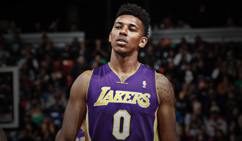 Nick Young Wallpaper Lakers 777x452