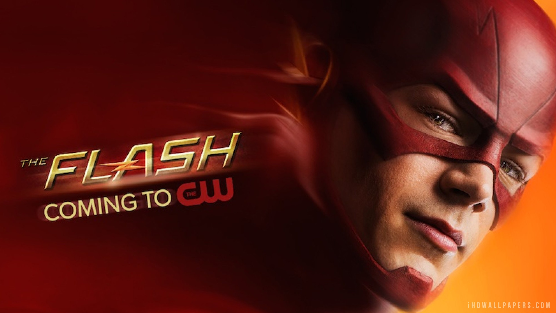 The Flash 2014 TV Series HD Wallpaper   iHD Wallpapers 1920x1080
