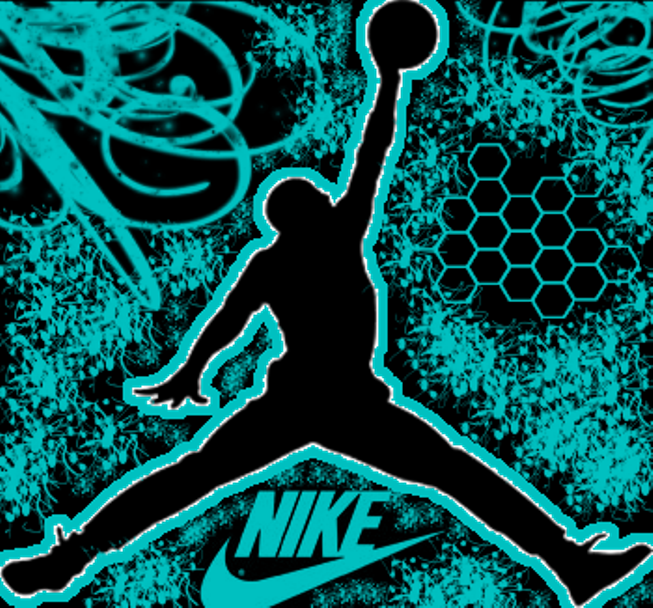 Free Download Air Jordan Logo Wallpaper 653x608 For Your