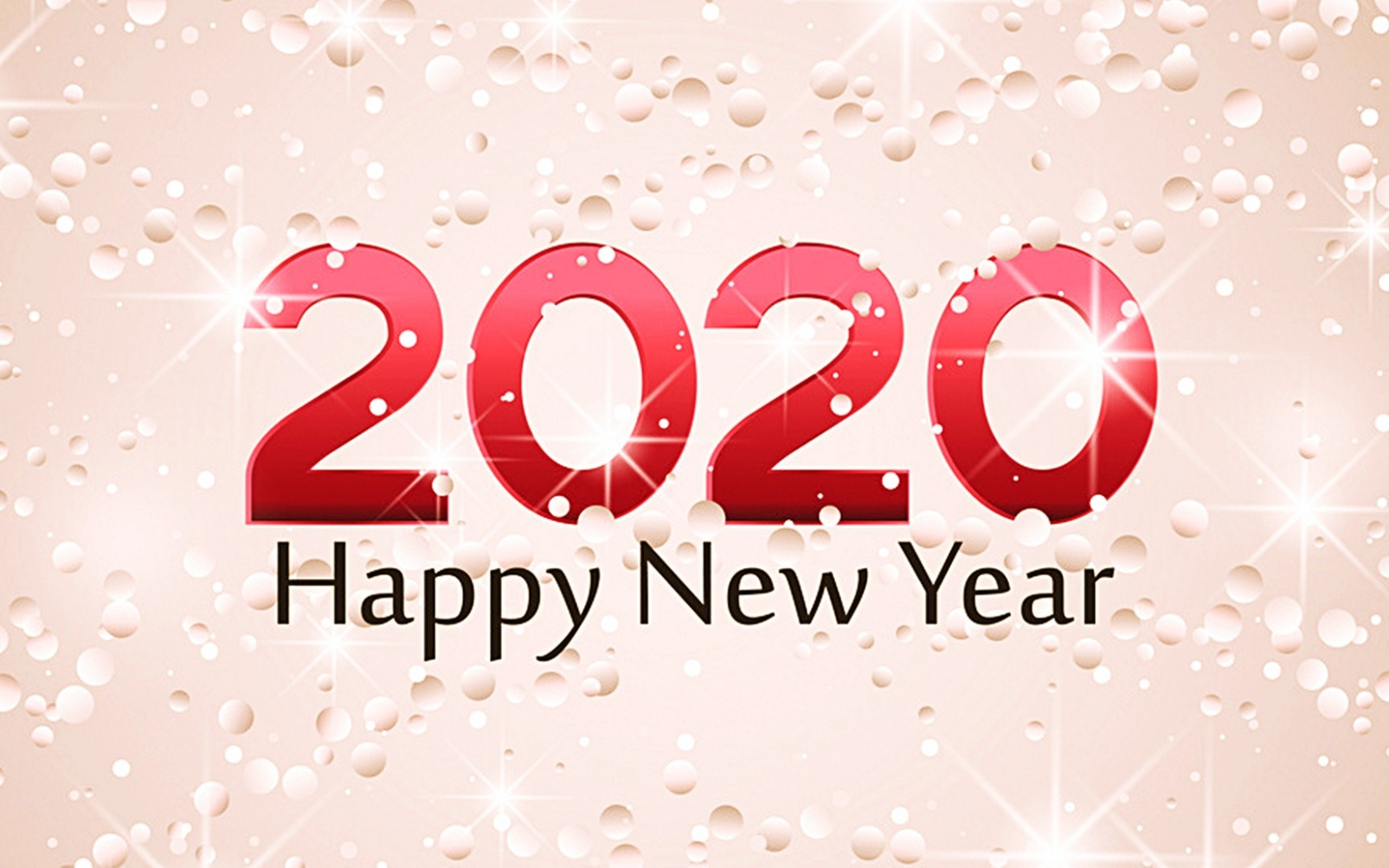 download Happy New Year 2020 Wallpaper HD 45554 Baltana 1680x1050