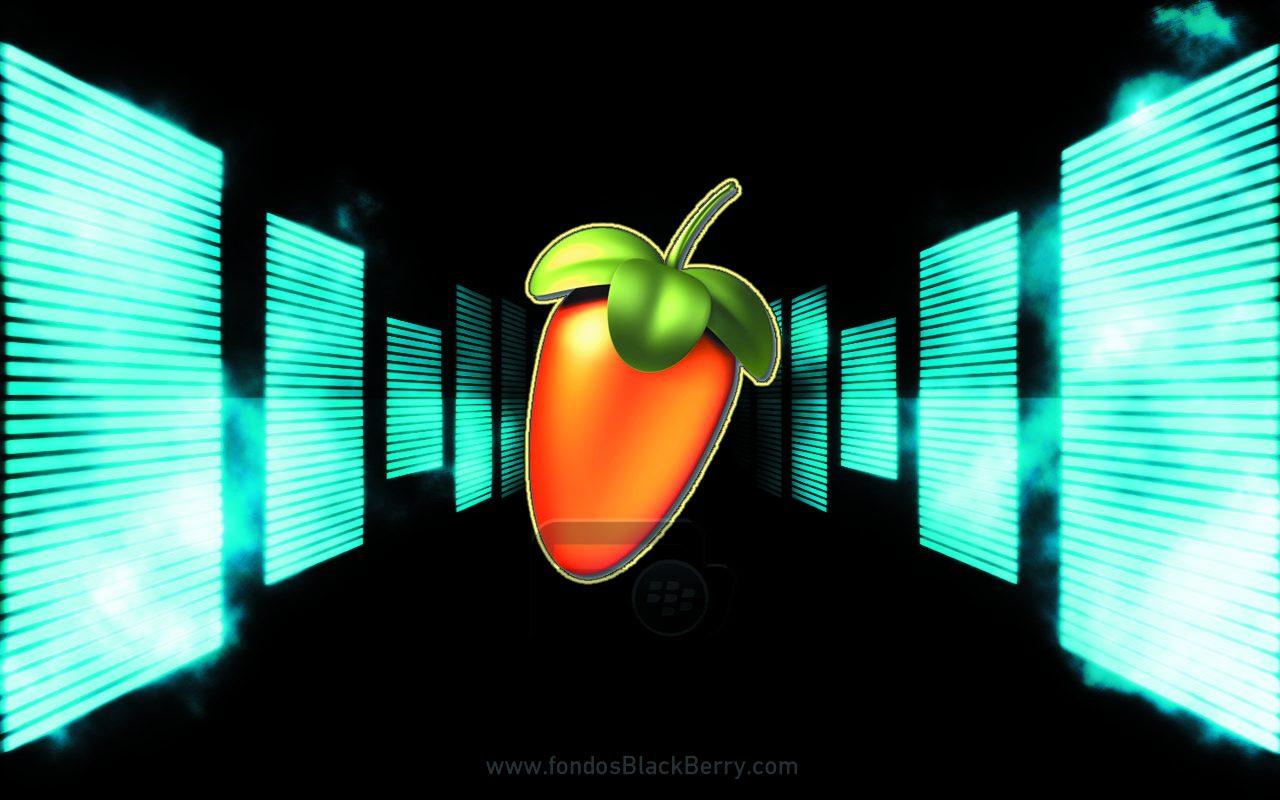 Best HD FL Studio Wallpapers For Producers 1280x800