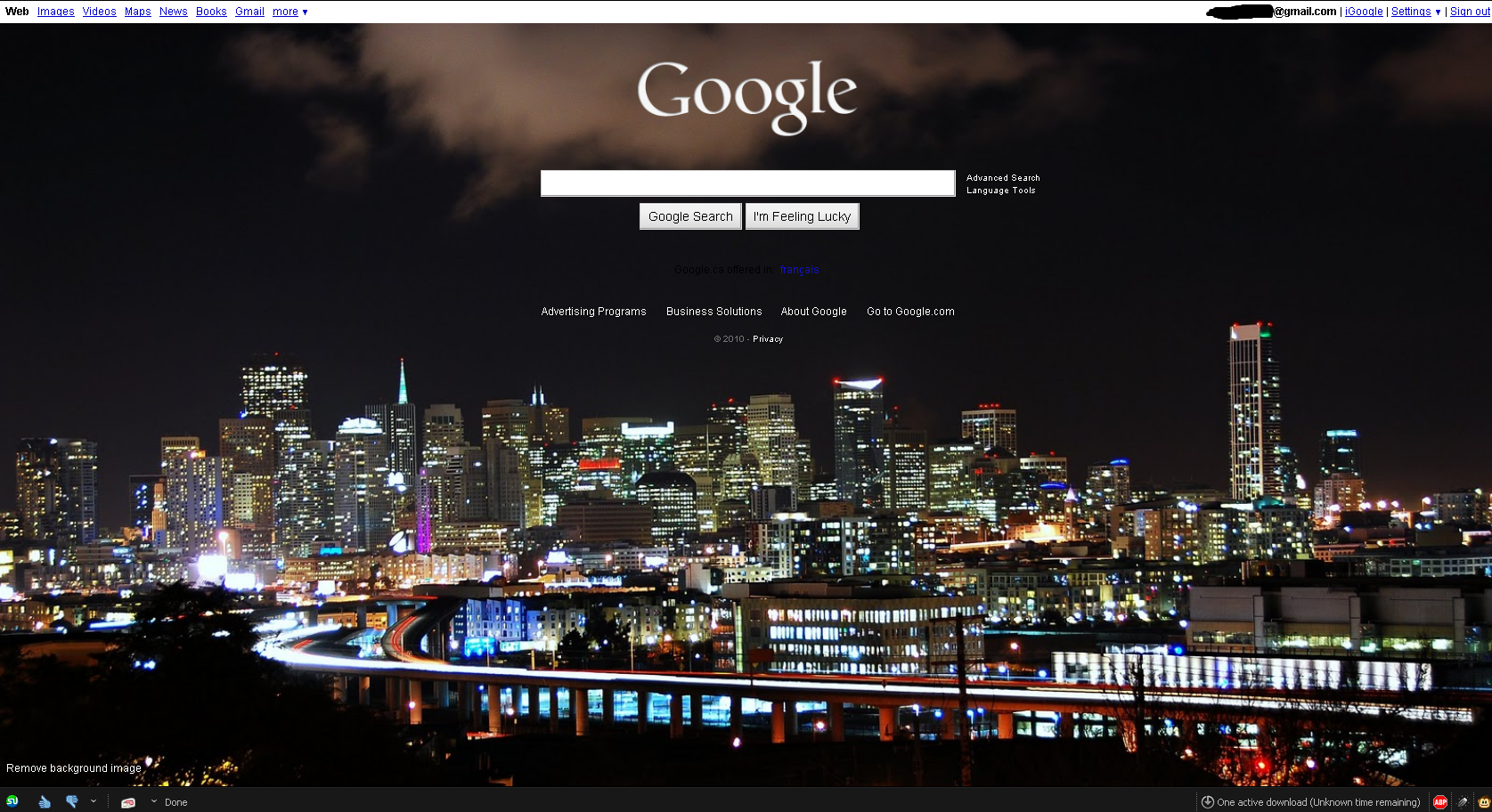 Gmail background themes download - Google Background Changed