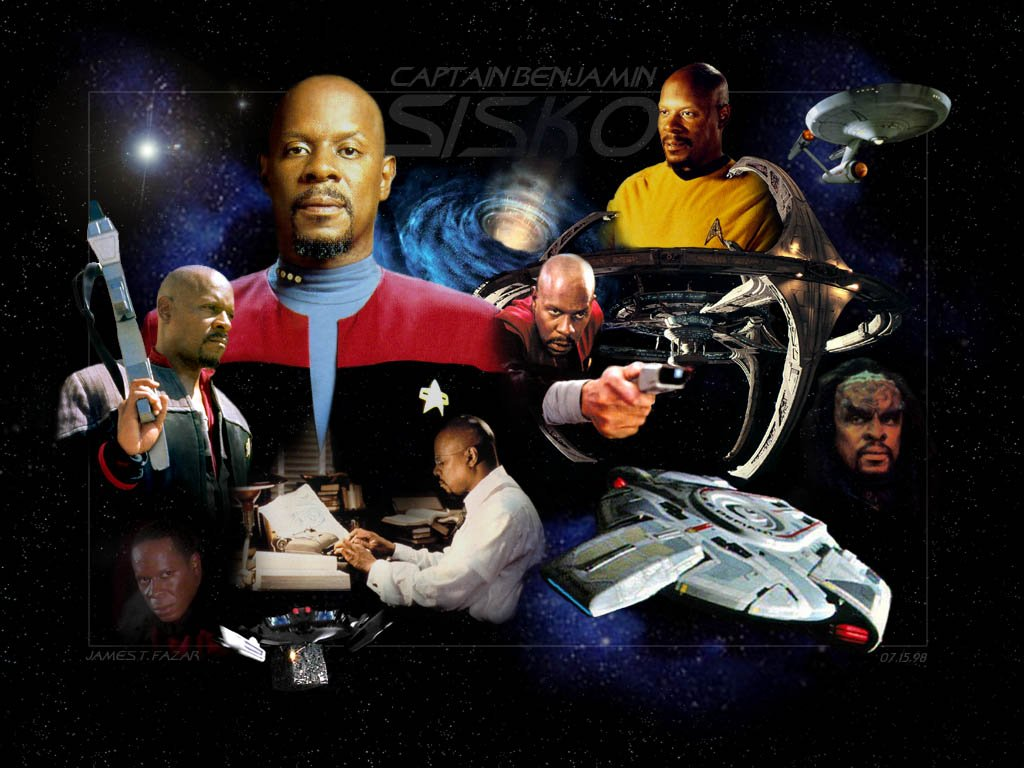 Download Deep Space Nine wallpaper Deep Space Nine Cisco 1024x768