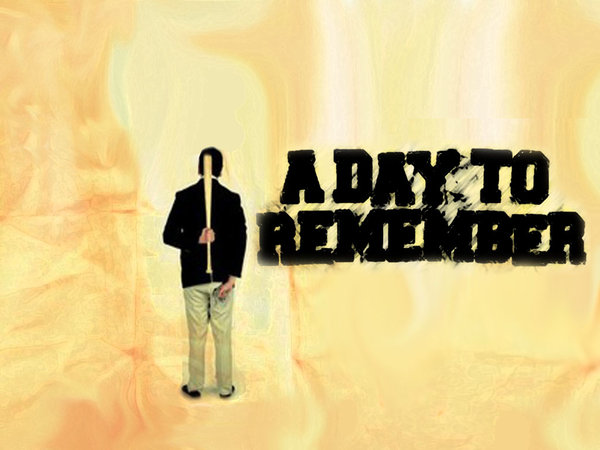 Day To Remember Computer Background A day to remember desktop by 600x450