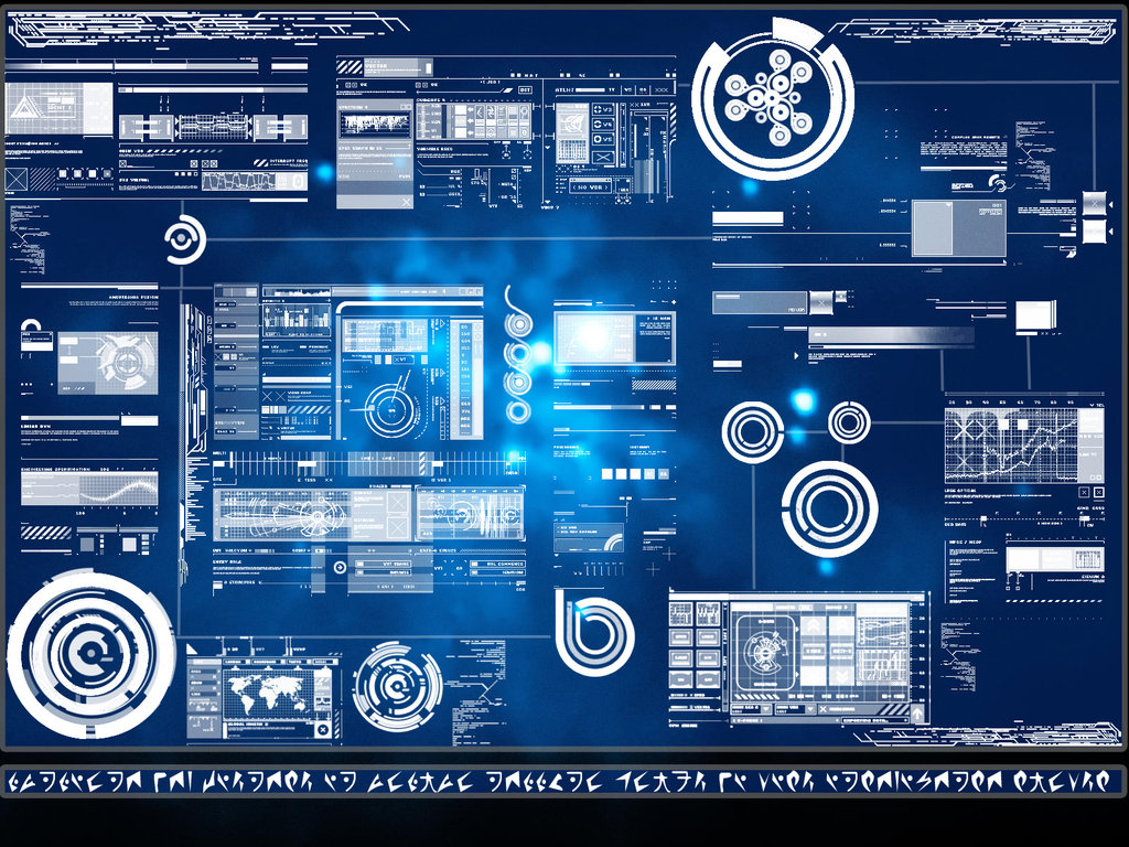 spaceship control panel wallpaper wallpapersafari