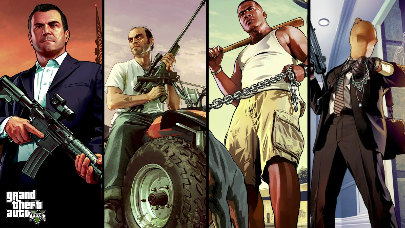 Gta 5 Wallpaper 1080p 1080p gta v wallpapers 1600x900