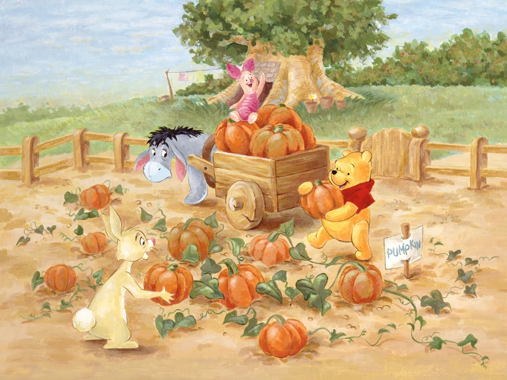 tigger thanksgiving wallpaper wallpapersafari