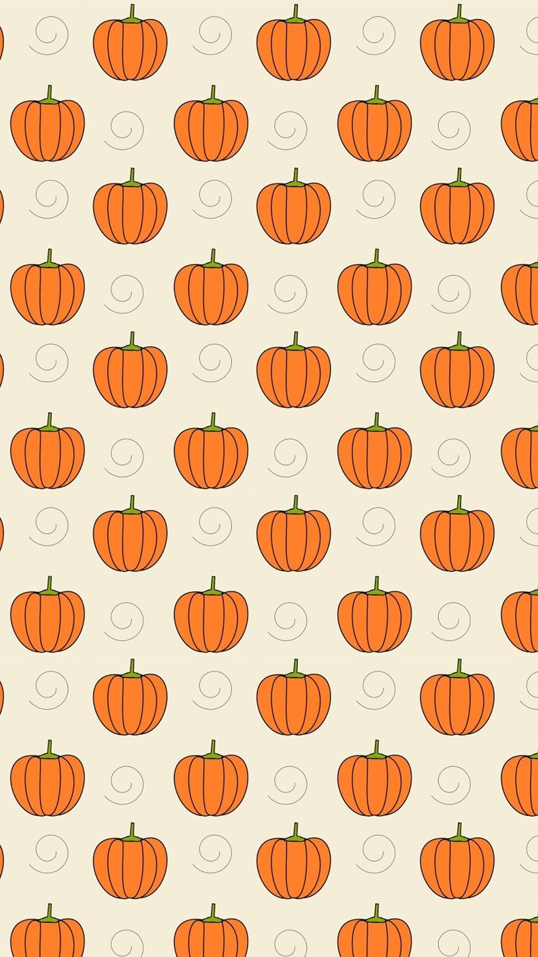 Cute Halloween Wallpapers   Top Cute Halloween Backgrounds 1080x1920