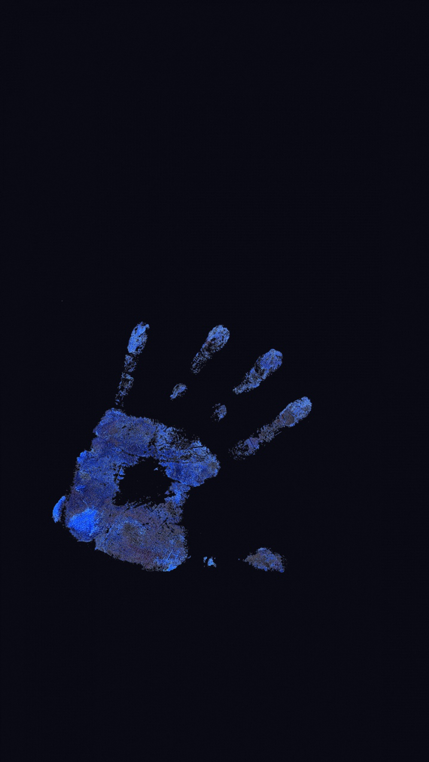 Free Download Lg G3 Hd 1440x2560 Hand Print Black Lg G3