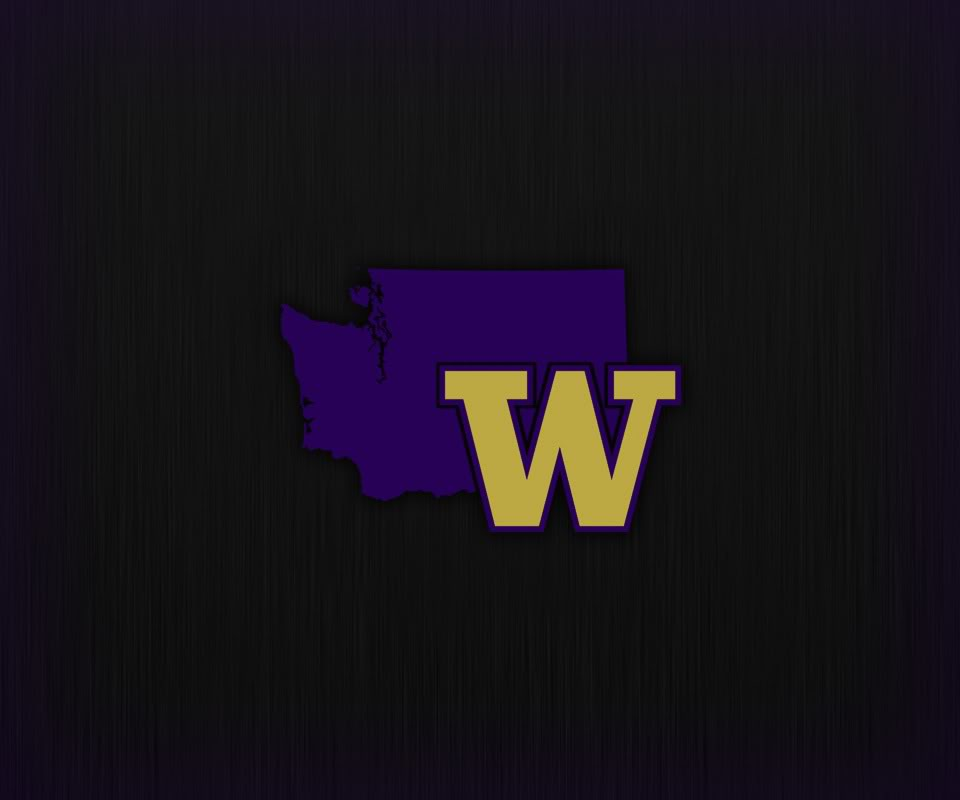 Uw Huskies Logo Wallpaper Re cell phone wallpapers 960x800
