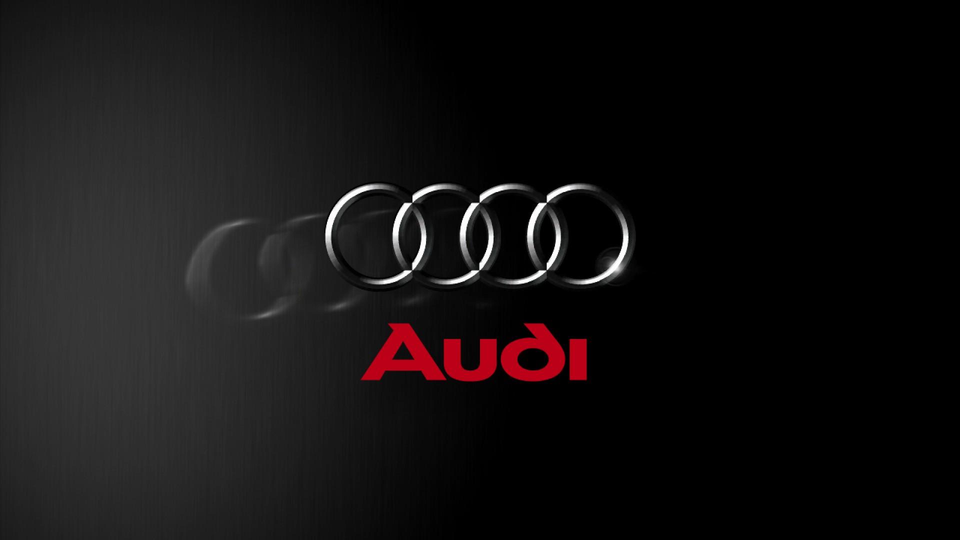 Download Audi Logo Hd Wallpaper 1080p 1920x1080 46 Audi Hd
