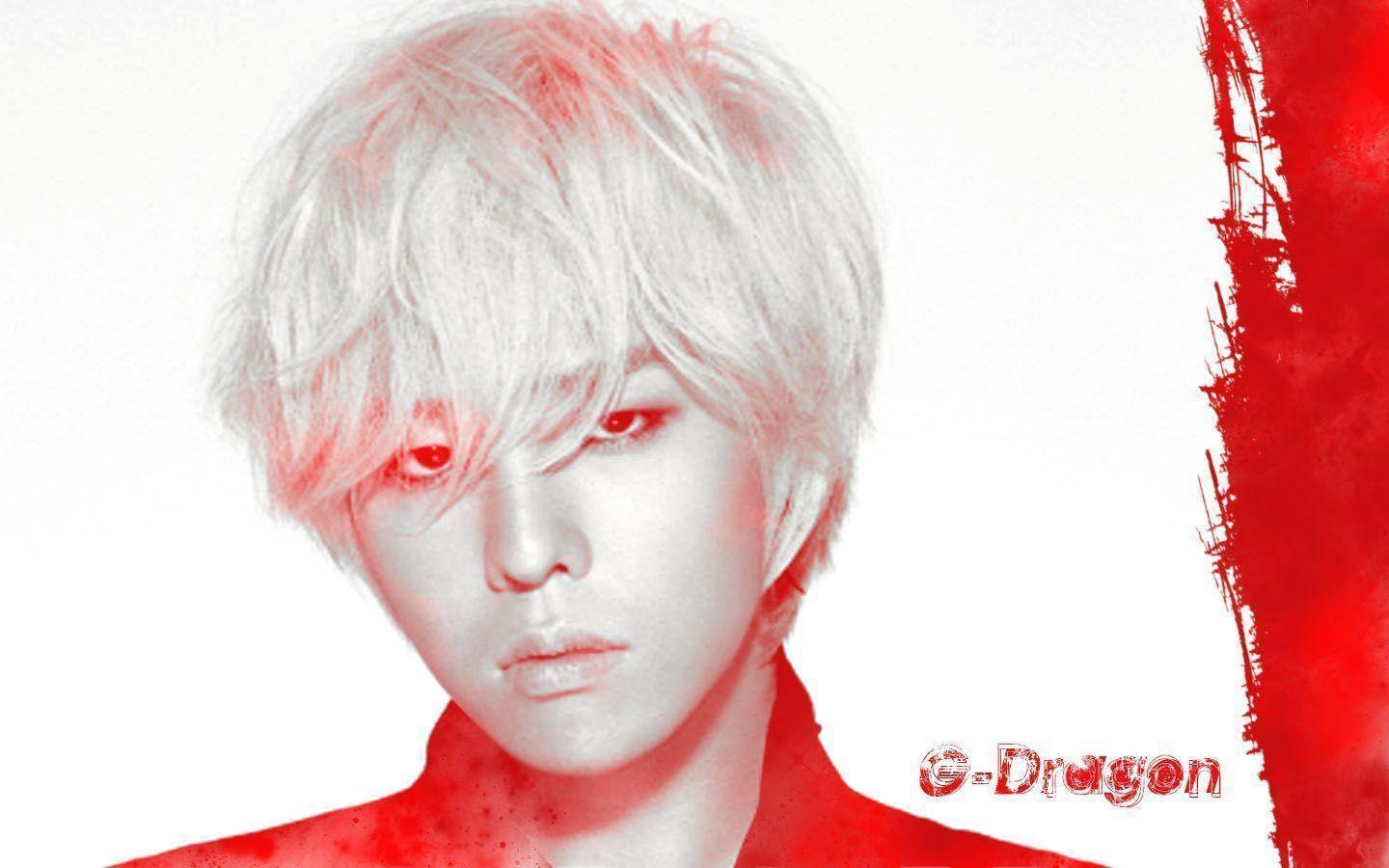 G Dragon Heartbreaker Wallpapers 1440x900