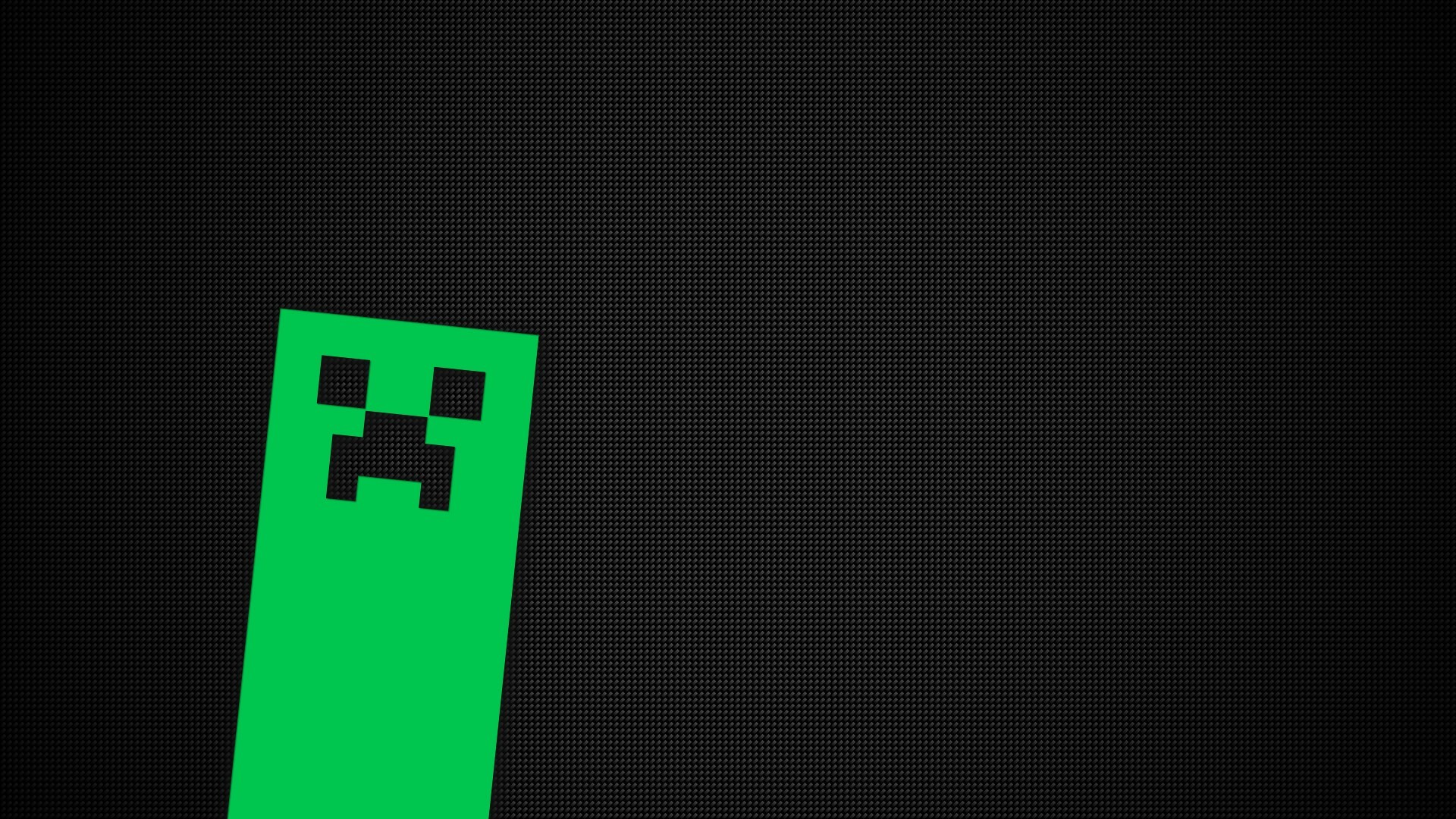 64 Creeper Face Wallpapers on WallpaperPlay 1920x1080