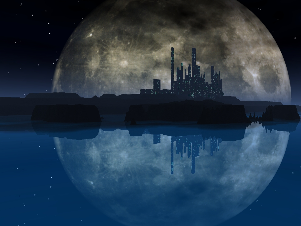 Great Wallpapers Science Fiction Wallpapers 3 1024x768