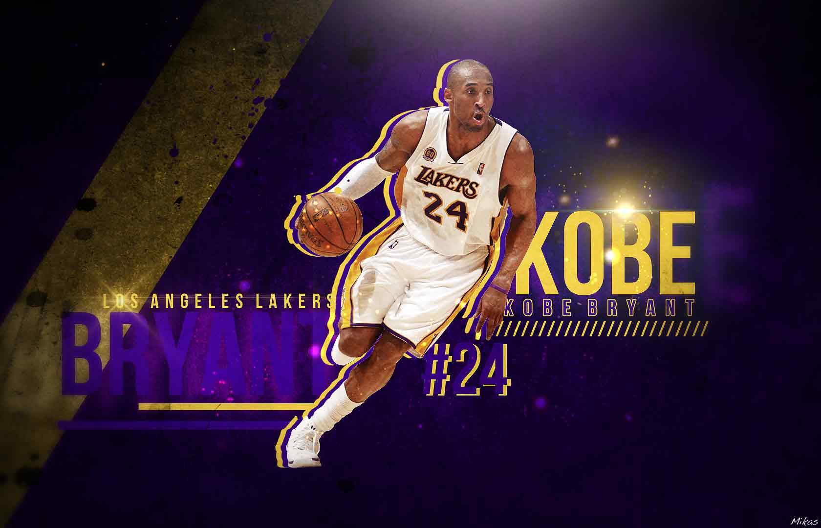 <b>Kobe Desktop Wallpaper</b>
