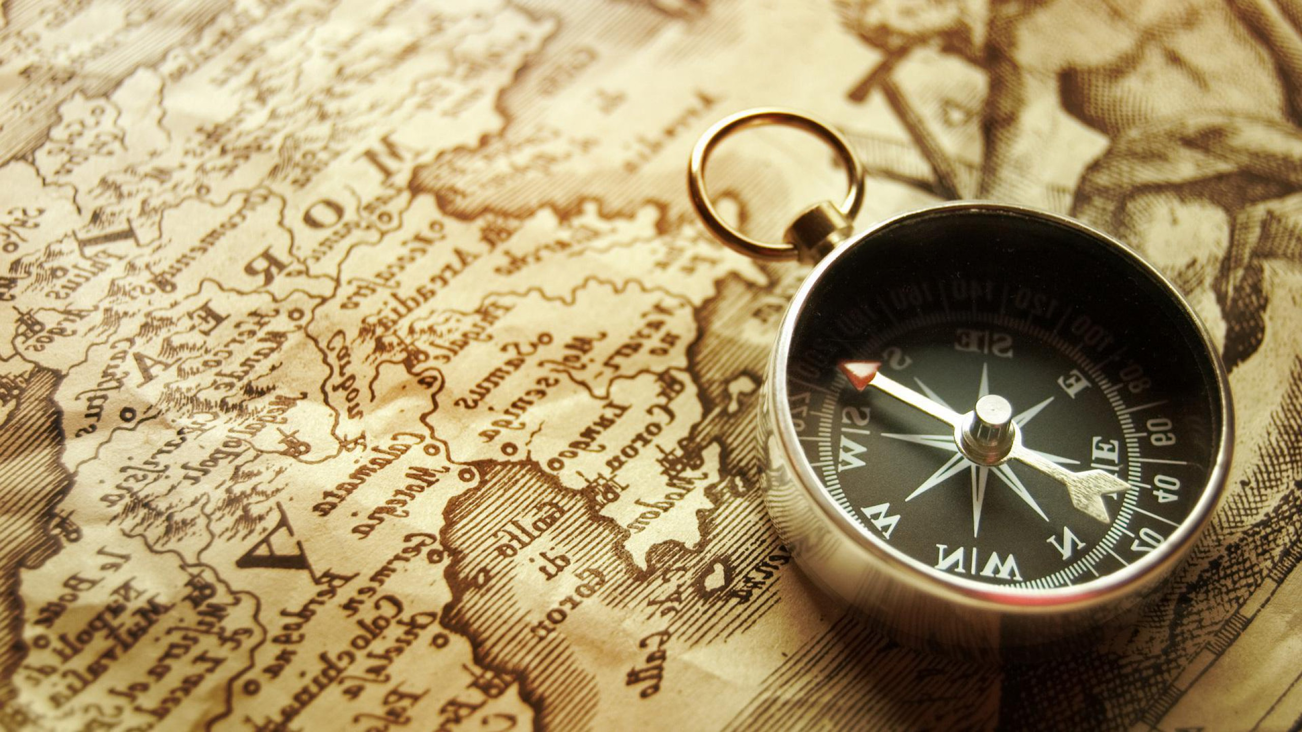 Compass Wallpapers Download 2560x1440