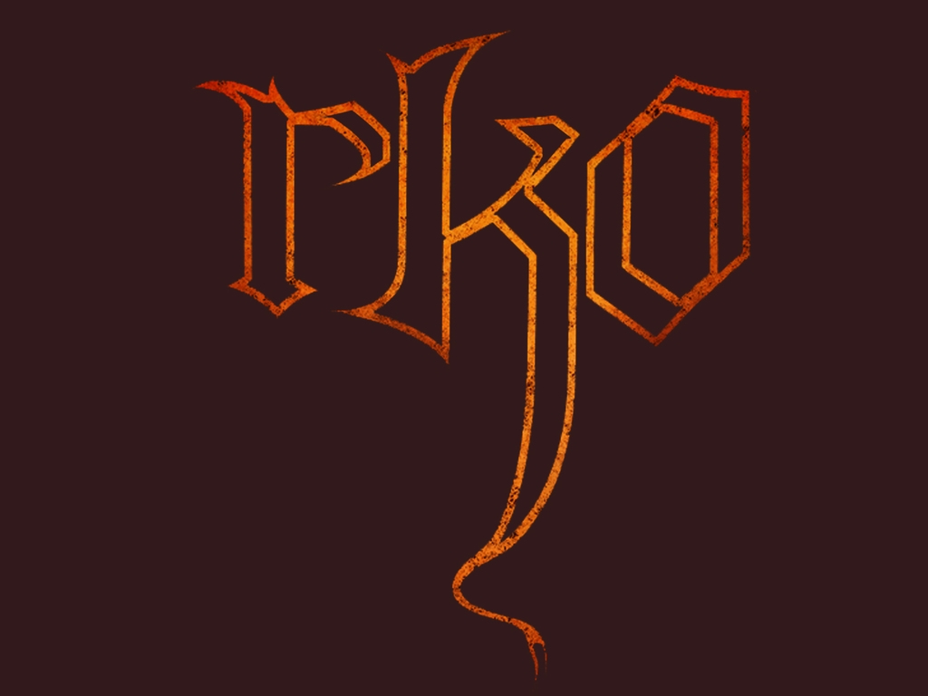 Randy Orton RKO logo Nerdoms for Christmas Pressie Pinterest 1024x768