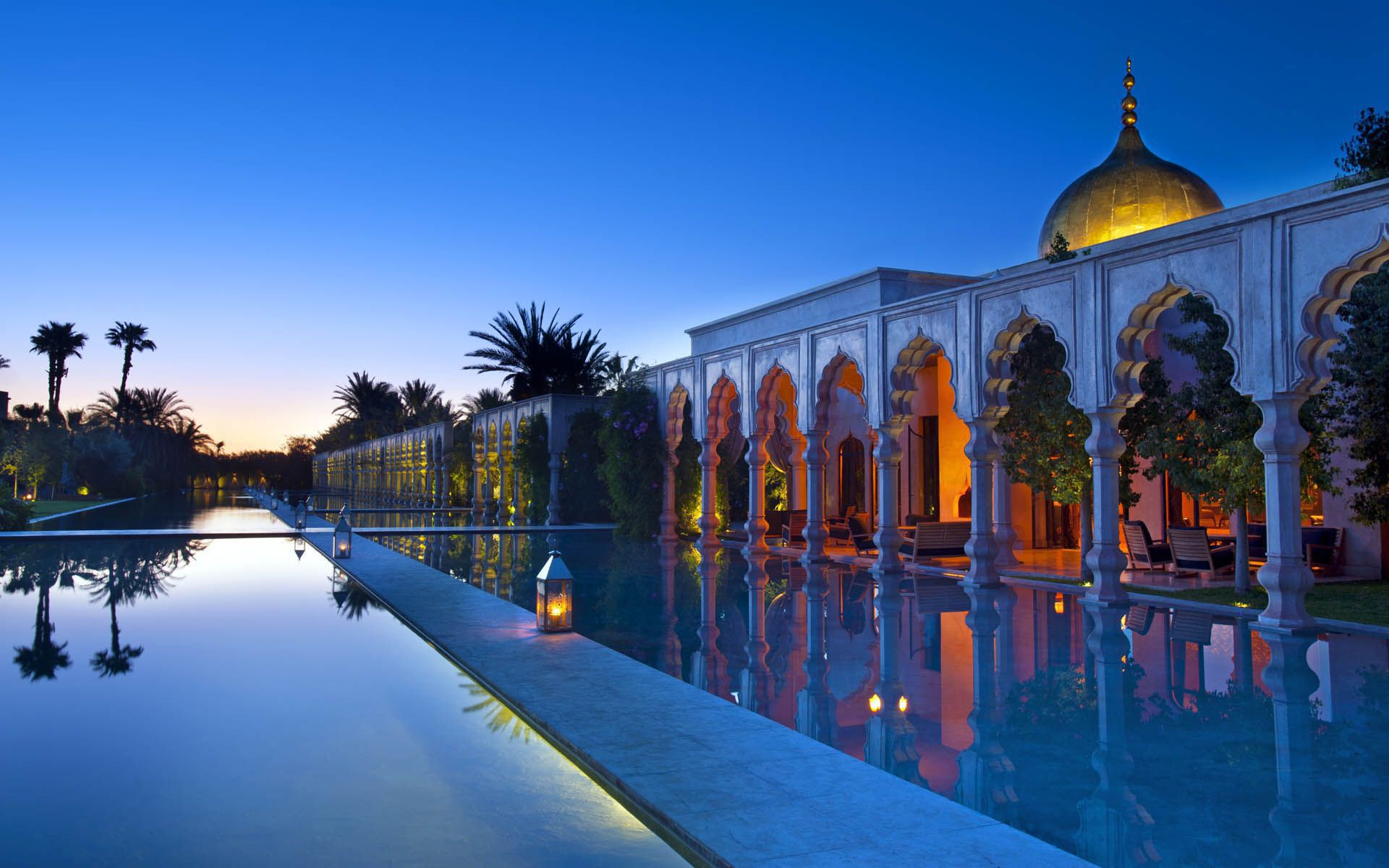 Marrakech Wallpapers Images Photos Pictures Backgrounds 1920x1200