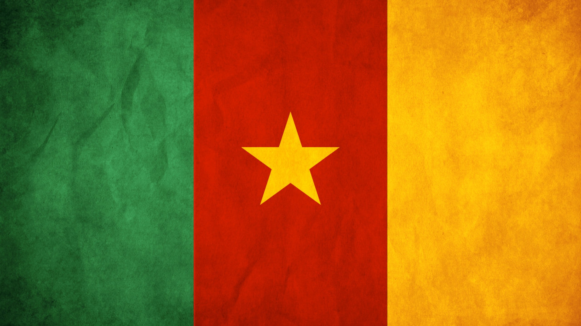 Cameroon flag wallpaper   HD Wallpapers 1920x1080